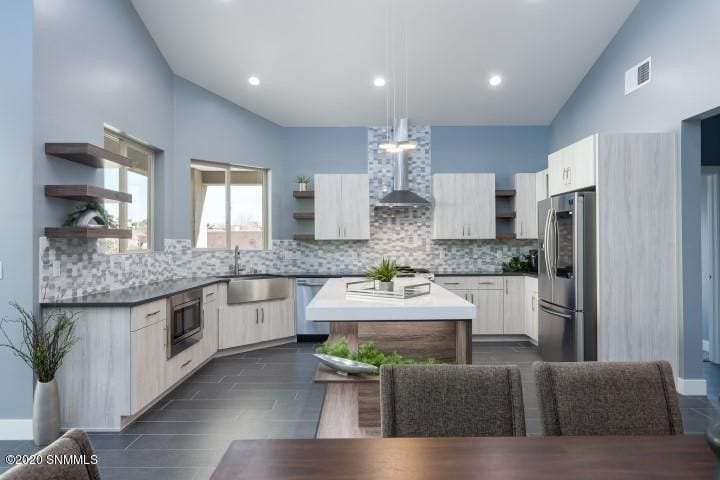 2964 Maddox Loop kitchen